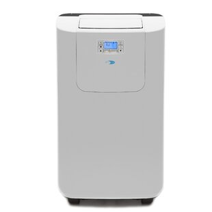 12,000 BTU Portable Air Conditioner with Heater and Remote by Whynter
