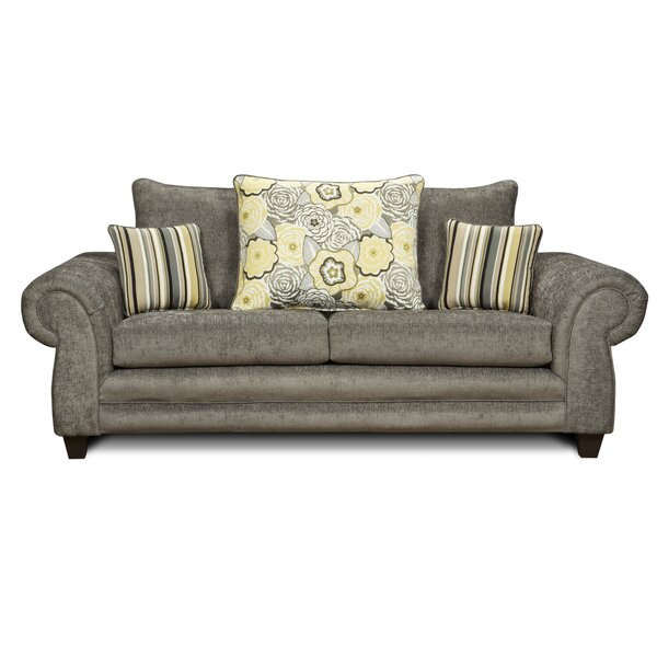 Gambill Sofa by August Grove