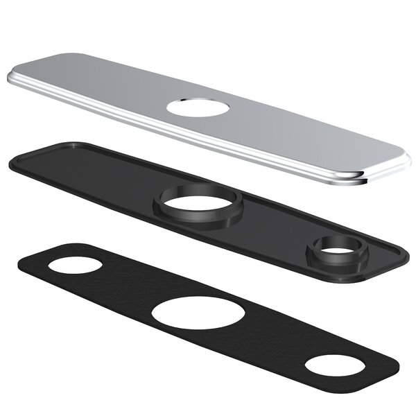 8 Centerset Cover Plate by Danze®