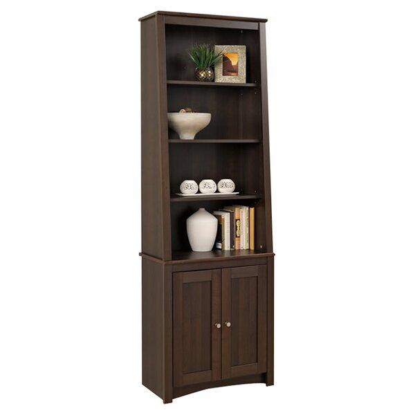 Dowlen Standard Bookcase by Zipcode Design