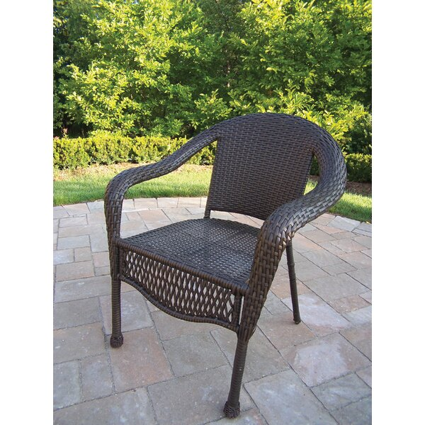 Kingsmill Lounge Chair (Set of 4) by Rosecliff Heights