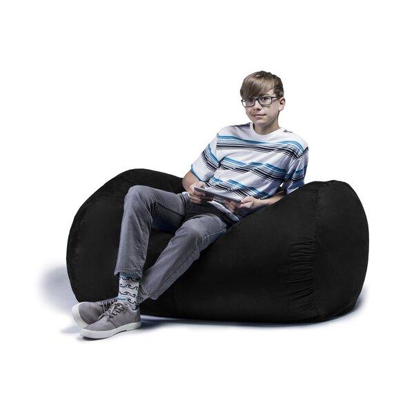 Standard Bean Bag Chair & Lounger By Jaxx