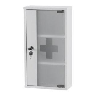 Ella 26 X 48cm Medicine Cabinet