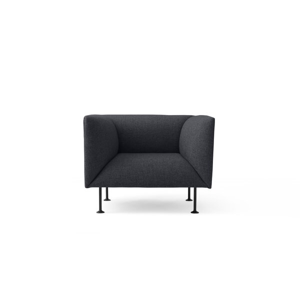 Godot Series Loveseat By Menu