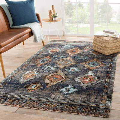 Modern Blue Outdoor Rugs Allmodern