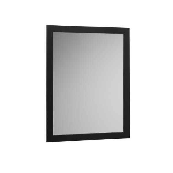 Aline Accent Mirror by Ronbow