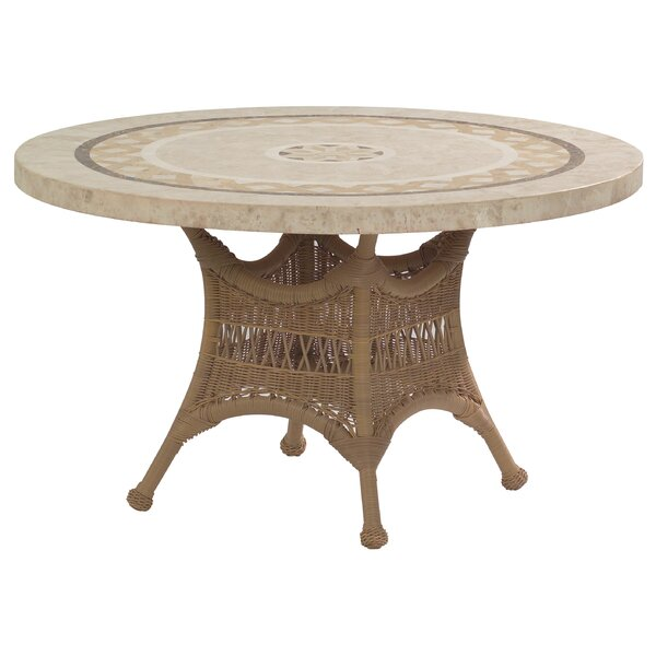Sommerwind Dining Table by Woodard