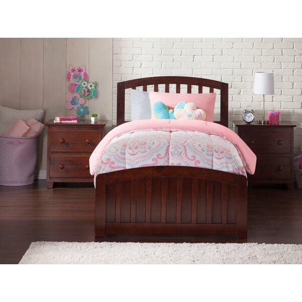 Progreso Panel Bed by Harriet Bee