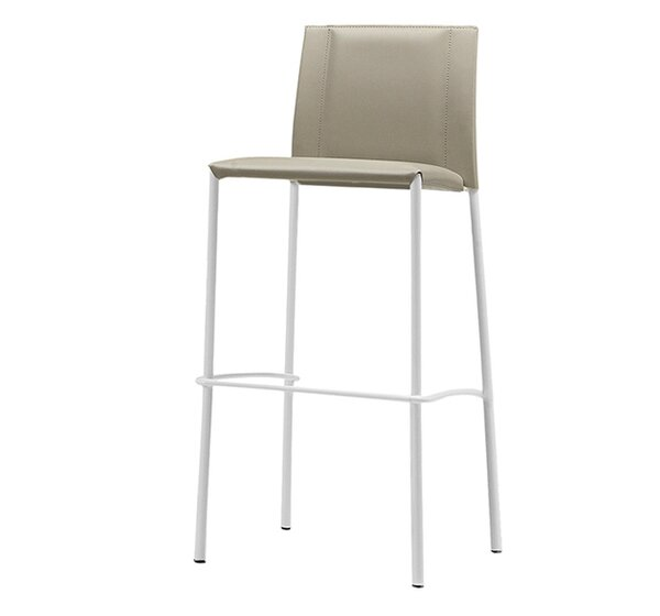 Silvy 29.5 Bar Stool by Midj
