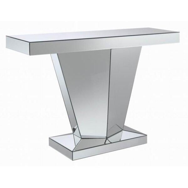 Sapienza Console Table by Orren Ellis