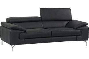 Aniline Leather Sofa | Wayfair