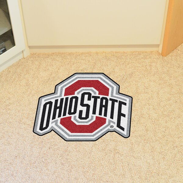 Ohio State University Doormat by FANMATS