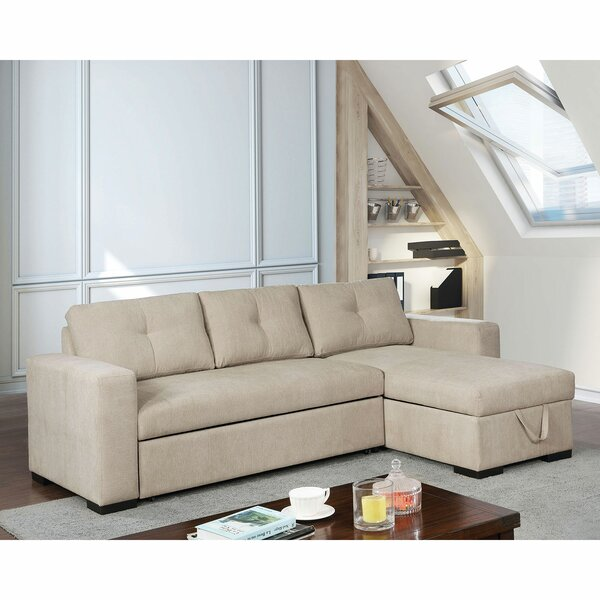 Quattrucci Right Hand Facing Sectional By Latitude Run