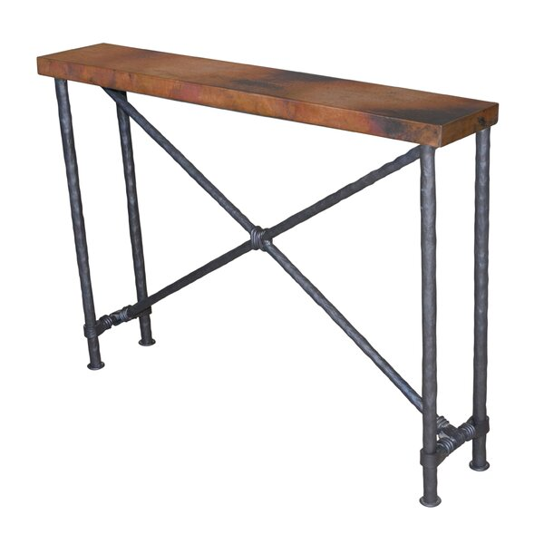 Zemple Console Table By Bloomsbury Market
