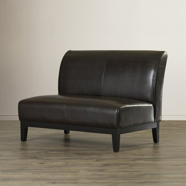 Jonas Loveseat by Andover Mills