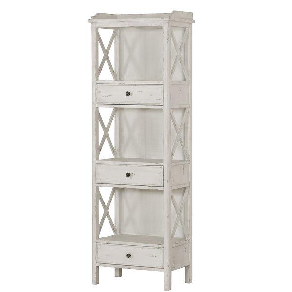 Knox Lattice Standard Bookcase By Rosalind Wheeler