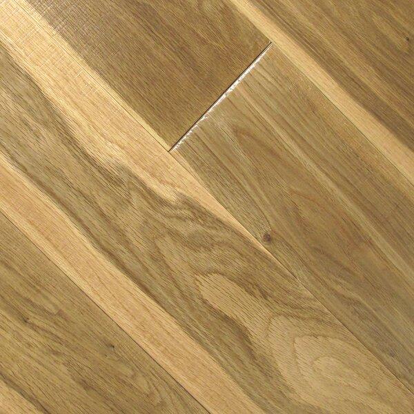 Antebellum 6 Engineered Oak Hardwood Flooring in Ozark by Albero Valley