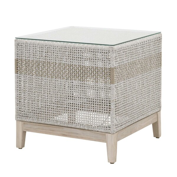 Gregg Side Table by Bungalow Rose