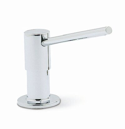 Alta Soap & Lotion Dispenser by Blanco