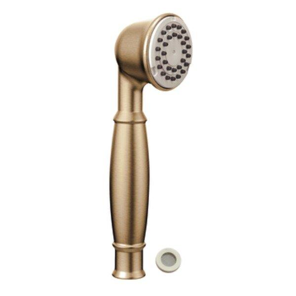 Boutique Uni-Style Roman Tub Diverter Hand Shower Escutcheon by Moen