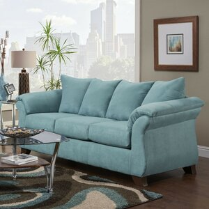 Claycomb Sleeper Sofa by Andover Mills