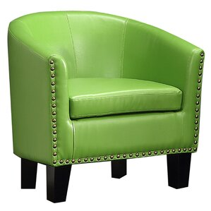 green accent chairs you'll love | wayfair