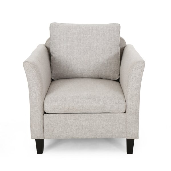 Mccoll Armchair by Charlton Home
