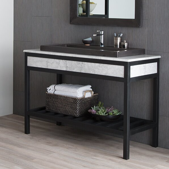 Cuzco 49 Single Bathroom Vanity Set by Native Trails, Inc.