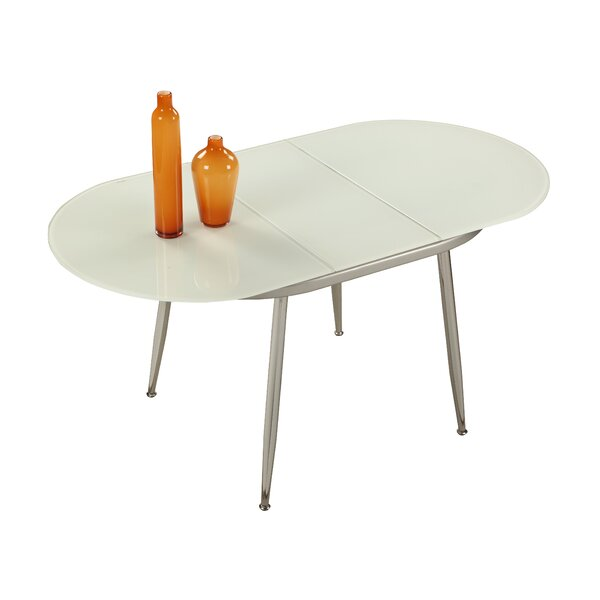 Donna Dining Table by Chintaly Imports