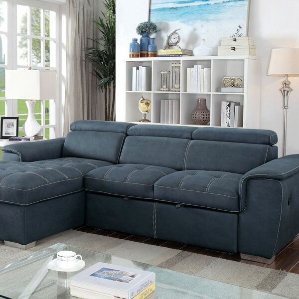 Pfaeffle Right Hand Facing Sectional By Latitude Run