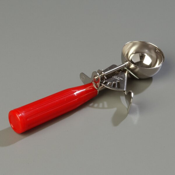 1.75 Oz. Ice Cream Scoop by Carlisle Food Service Products