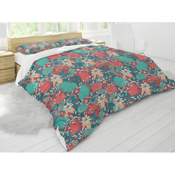 Niche Comforter Set By Ophelia & Co.