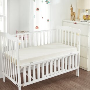 Natural Cotton Fitted Crib Safety Cover By Bargoose Home Textiles