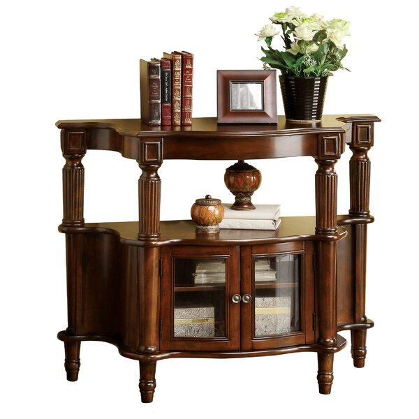 Leyva Accent Cabinet by World Menagerie