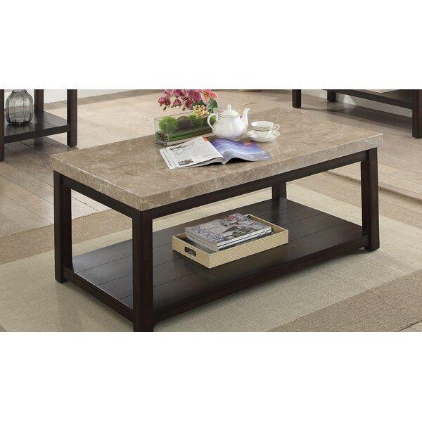 Mystras Coffee Table by Winston Porter