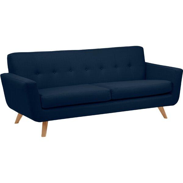 Atomic Sofa by Loni M Designs