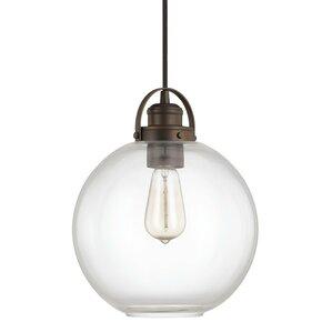 Acadian 1-Light Globe Mini Pendant  sc 1 st  Joss u0026 Main & Pendant Lighting | Joss u0026 Main azcodes.com