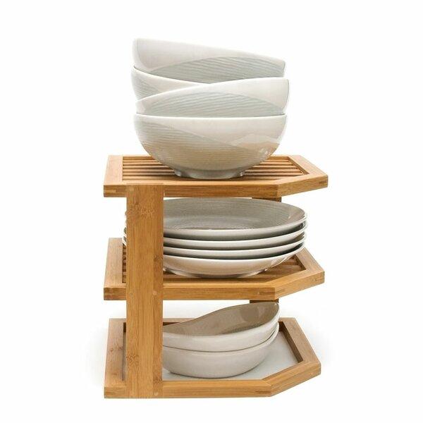 tablettes pour garde manger. Black Bedroom Furniture Sets. Home Design Ideas