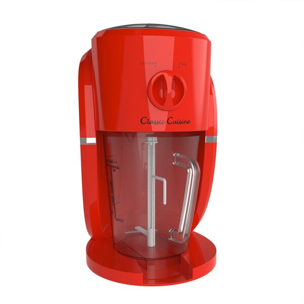 Frozen Drink Maker by Classic Cuisine