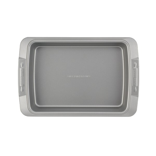Cake Boss Nonstick Cake Pan by Cake Boss