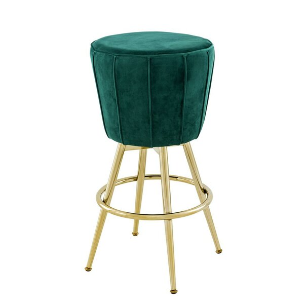 Bolton Bar Stool by Eichholtz