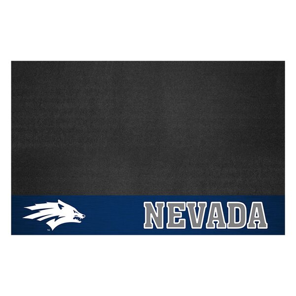 University of Nevada Grill Mat by FANMATS