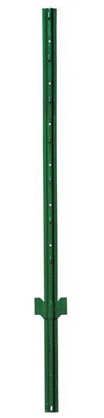 Light Duty 60 Fence Post (Set of 5) by Mat