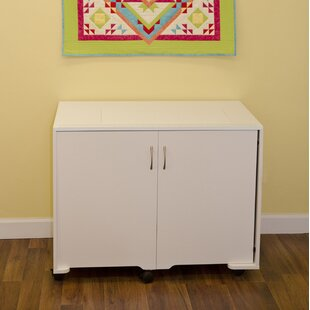Mod Squad Arrow Modular Airlift Sewing Cabinet by Arrow Sewing Cabinets