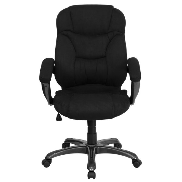 Lillyana High-Back Executive Chair by Zipcode Desi