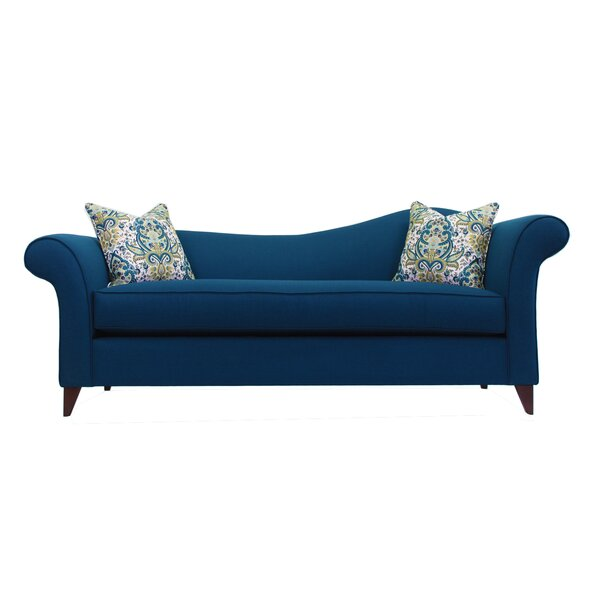 The Most Stylish And Classic Norene Sofa by Ivy Bronx by Ivy Bronx