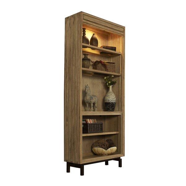 Grigori Standard Bookcase By Charlton Home