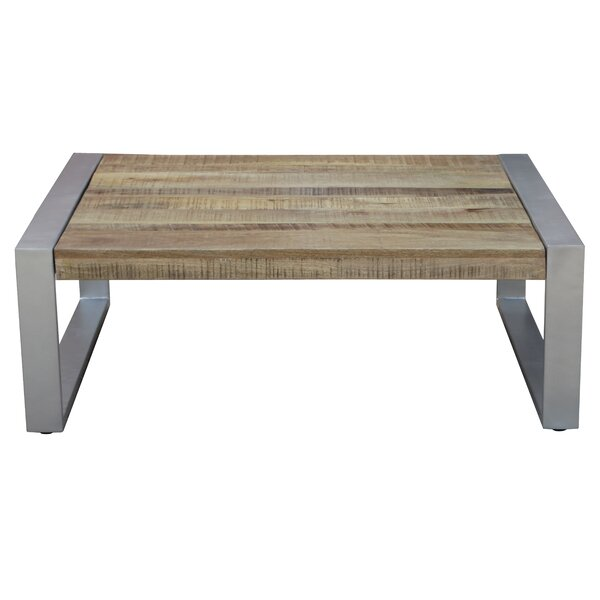 Vivienne Coffee Table by Millwood Pines Millwood Pines