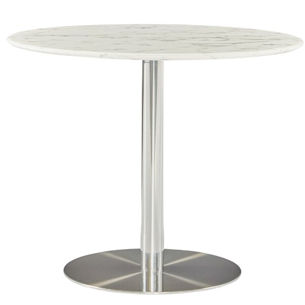 Lomeli Dining Table by Orren Ellis