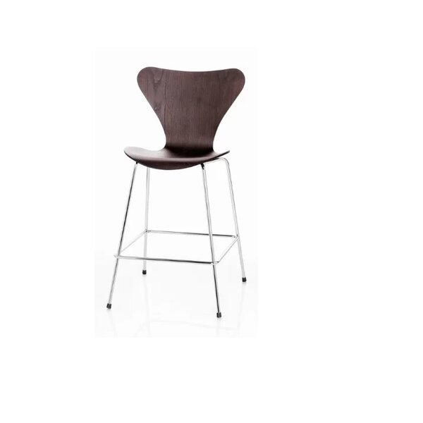 Burlison Accent Stool by Orren Ellis